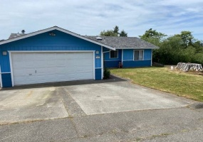 837 Cleone Lane, Eureka, California 95501, 3 Bedrooms Bedrooms, ,2 BathroomsBathrooms,House,Rented,Cleone,1002